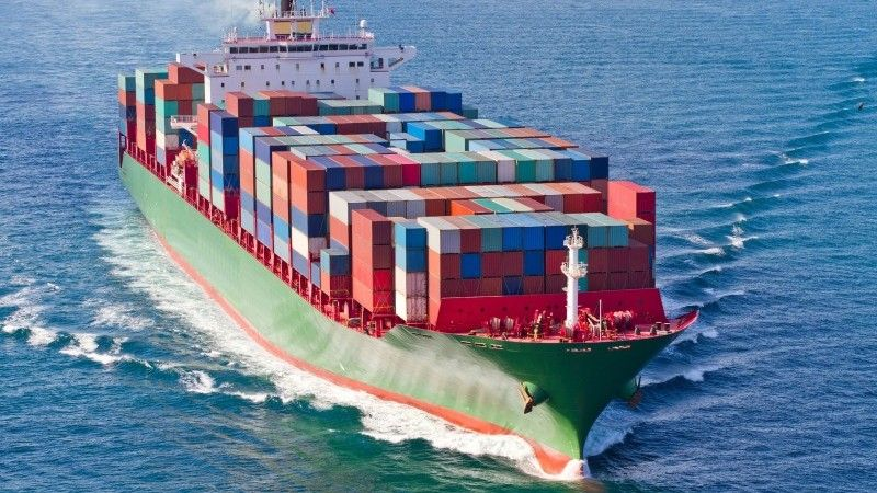 New Environmental Rules Reshape Global Shipping