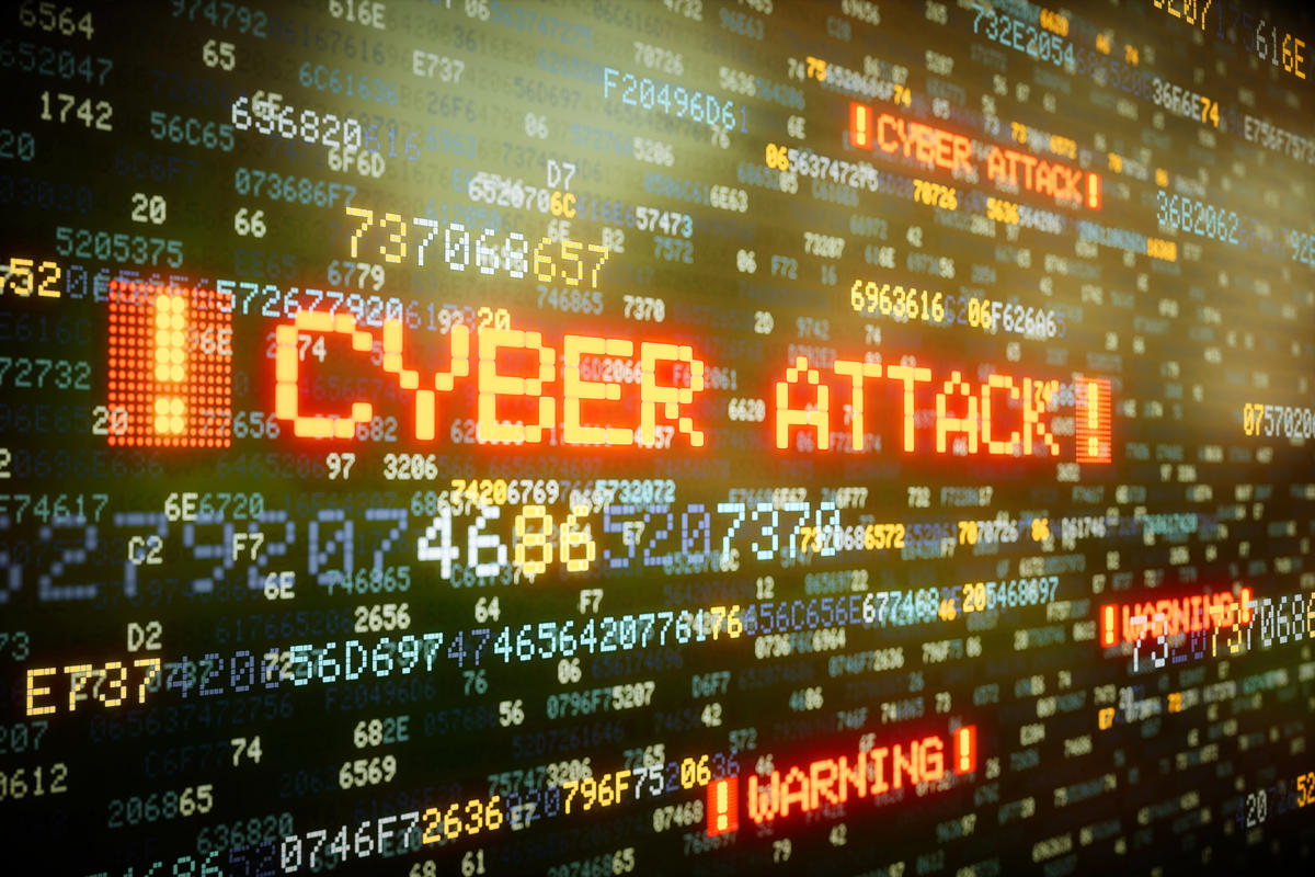 Cyber Attacks – A Challenge for Shipping Companies